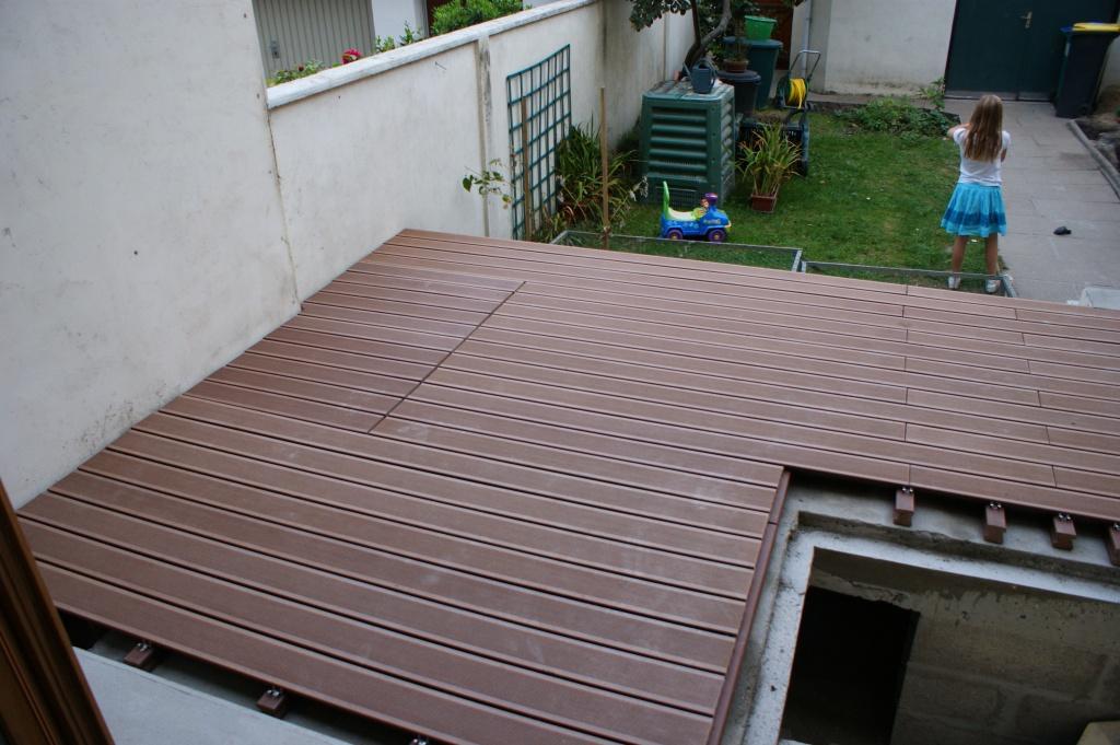 Famille letellier cornuault travaux ravallement for Porte terrasse